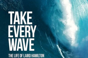 affiche film take every wave