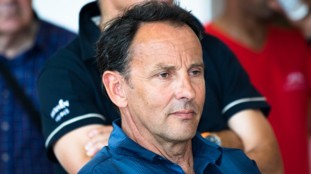 Alain Gautier