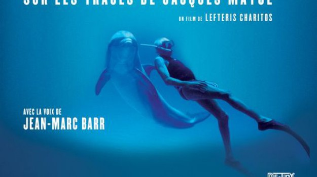 affiche film l'homme dauphin