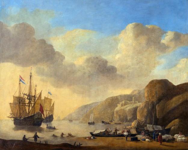 la citadelle et ses musees a port-louis en bretagne