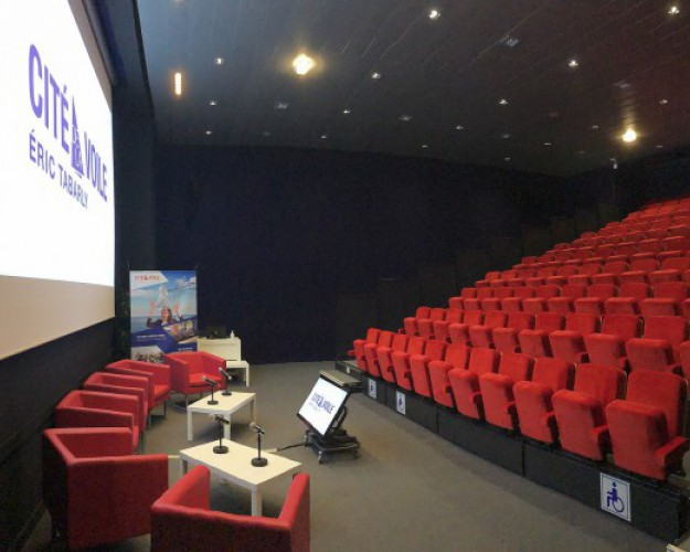auditorium cite voile lorient