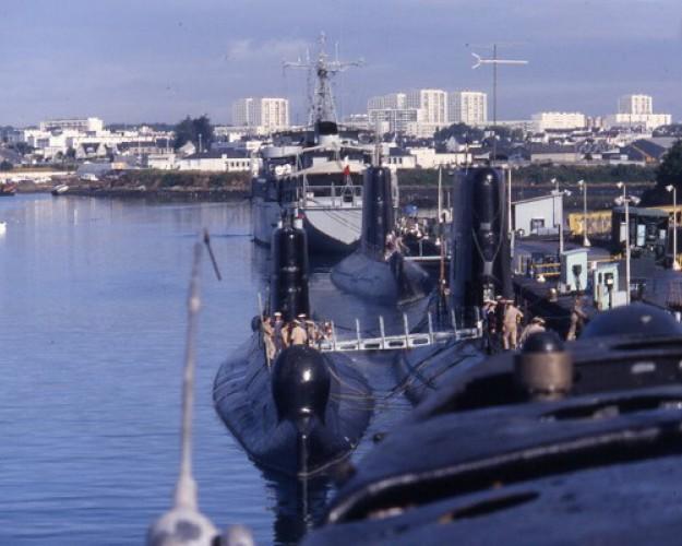 lorient-base-sous-marins