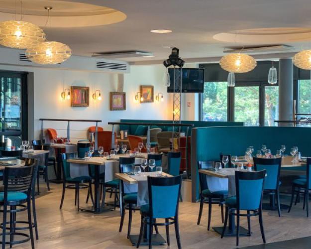 salle restaurant k5 lorient